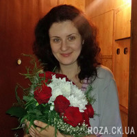 Bouquet in the form of heart - Photo 2
