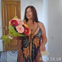 Buy bouquet of gerberas Cherkasy - Photo 1
