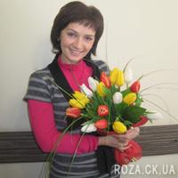 Buy tulips in Cherkassy - Photo 3