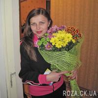 Купить хризантемы Черкассы - Фото 3