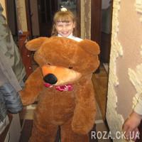 Teddy Bear 1.6 m - Photo 1
