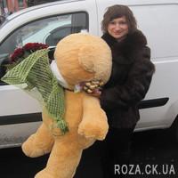 Teddy Bear 1.6 m - Photo 2