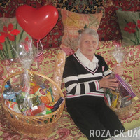 Gift basket - A generous gift - Photo 1