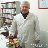 Cake Kievsky in Cherkassy - Photo 1