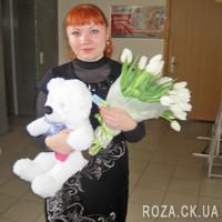 Tulips of Cherkassy - Photo 1