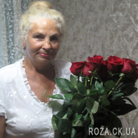 Wonderful bouquet of 11 red roses - Photo 7