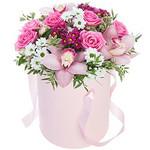 Купить композиции в Черкассах - flowers and bouquets on roza.ck.ua