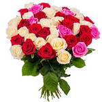 Buy bouquets of roses - flowers and bouquets on roza.ck.ua