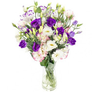 """Mixed flower bouquet"" in the online flower shop roza.ck.ua"