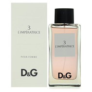 """D & G No. 3 L''Imperatrice"" in the online flower shop roza.ck.ua"