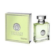 """VERSACE Versense"" in the online flower shop roza.ck.ua"