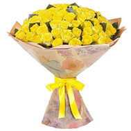"""Bright bouquet of 101 roses"" in the online flower shop roza.ck.ua"