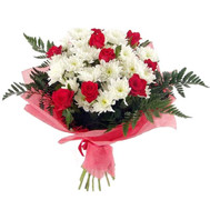 Bouquet for the mother-in-law - flowers and bouquets on roza.ck.ua