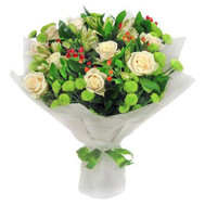 """European Bouquet"" in the online flower shop roza.ck.ua"