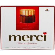 """Candy Merci Finest Selection"" in the online flower shop roza.ck.ua"