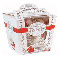 """Raffaello sweets"" in the online flower shop roza.ck.ua"