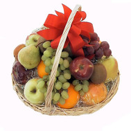 Fruit Basket in Cherkassy - flowers and bouquets on roza.ck.ua