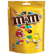 """M&M''s with peanuts"" in the online flower shop roza.ck.ua"