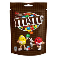 """M & M''s with milk chocolate"" in the online flower shop roza.ck.ua"