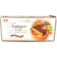 """""""Торт шоколадно-вафельний"""" в интернет-магазине цветов roza.ck.ua"""