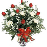 Winter Bouquet - flowers and bouquets on roza.ck.ua