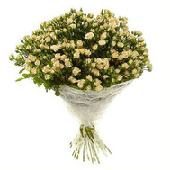 """Bouquet of 51 roses"" in the online flower shop roza.ck.ua"