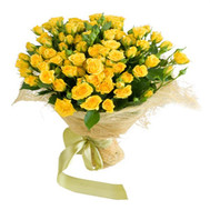 Bouquet of bush roses - flowers and bouquets on roza.ck.ua