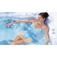 """Whirlpool + full body aroma massage"" in the online flower shop roza.ck.ua"