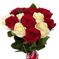 Букет роз - цветы и букеты на roza.ck.ua