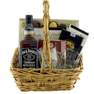 Gift basket - Gentleman''s set' - flowers and bouquets on roza.ck.ua