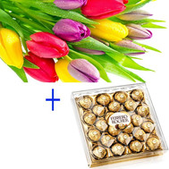 Gift Idea 4 - flowers and bouquets on roza.ck.ua