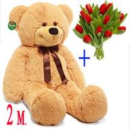 Подарочное решение 9 - цветы и букеты на roza.ck.ua
