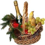 A gift for herringbone - flowers and bouquets on roza.ck.ua