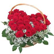 Серце квітів - цветы и букеты на roza.ck.ua