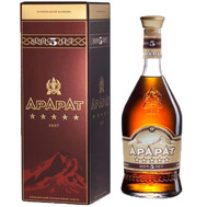 Certificate for Ararat brandy 5 * - flowers and bouquets on roza.ck.ua
