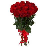"""A bouquet of roses"" in the online flower shop roza.ck.ua"