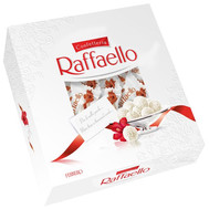 """Raffaello candy 240 g"" in the online flower shop roza.ck.ua"