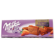 """Milk chocolate Milka"" in the online flower shop roza.ck.ua"