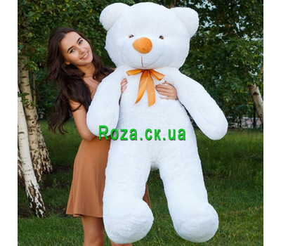 """Teddy Bear 1,4 m"" in the online flower shop roza.ck.ua"