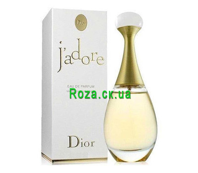 """DIOR J'adore In Joy"" in the online flower shop roza.ck.ua"