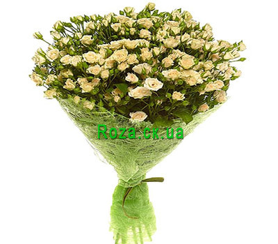 """"" in the online flower shop roza.ck.ua"