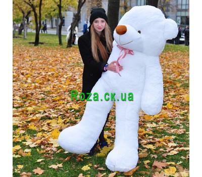 """""""Огромный Мишка 2 м"""" в интернет-магазине цветов roza.ck.ua"""