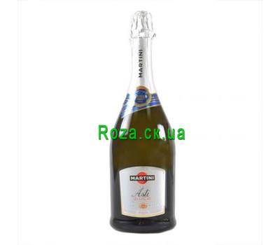 """""""Сертификат на Asti Martini"""" в интернет-магазине цветов roza.ck.ua"""