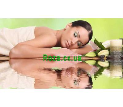 """SPA procedure Love Aphrodite"" in the online flower shop roza.ck.ua"