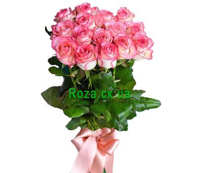 """""""15 оригинальных роз"""" в интернет-магазине цветов roza.ck.ua"""